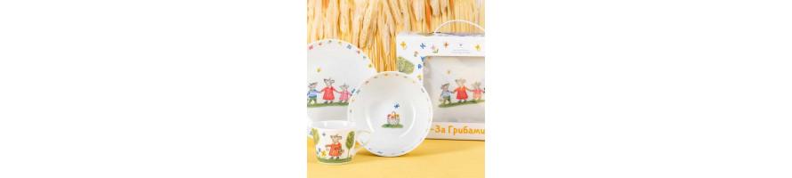 Tea sets for Kids
