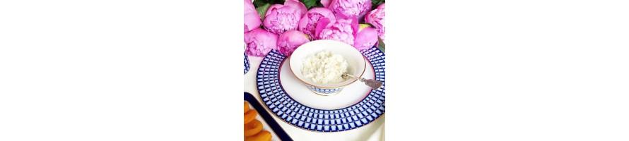 Snack & Salad Bowls