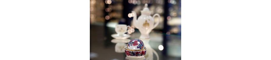 Jewellery Bijou Box