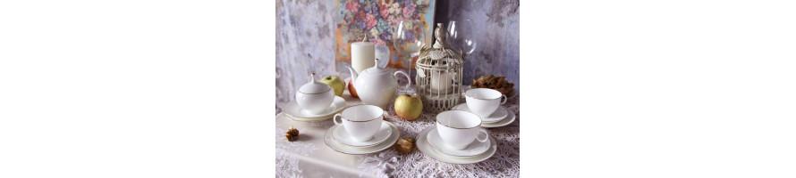 Tea & Coffee Set Services