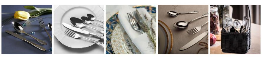 Dinner Cutlery Sets