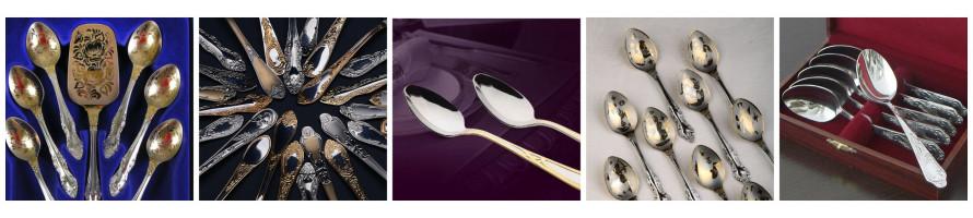 Tea & Coffee Spoons Sets