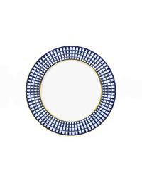 "LOMONOSOV IMPERIAL PORCELAIN DINNER PLATE CLASSIC OF PETERSBURG 20 cm/7.9"""