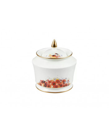 LOMONOSOV IMPERIAL BONE CHINA PORCELAIN TEA SET SERVICE FOUR SEASONS OF LOVE YULIA 14 items