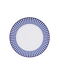 """LOMONOSOV IMPERIAL PORCELAIN DINNER PLATE AURORA CLASSIC  27 cm 10.6"""""""