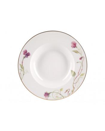 LOMONOSOV IMPERIAL PORCELAIN DINNER SET SWEET PEA 24 items