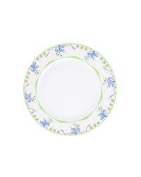 """LOMONOSOV IMPERIAL PORCELAIN DINNER PLATE EASTER 27 Cm 10.6"""""""